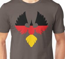 Germany Phoenix Unisex T-Shirt