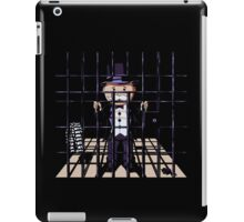 Monoplay iPad Case/Skin