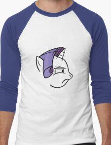 Stari-Tee Men's Baseball ¾ T-Shirt