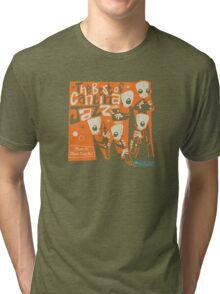 Cantina Jazz Tri-blend T-Shirt