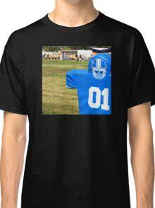 Football Dummy Classic T-Shirt