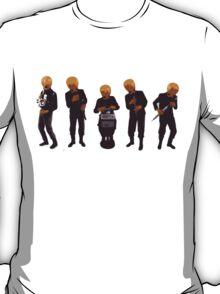 Star Wars - Cantina Band. T-Shirt