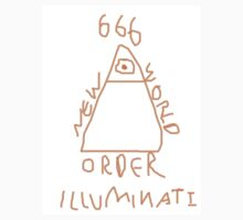Illuminati by AlgebraicEdge