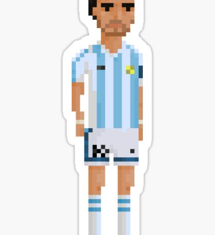 Diego 90 Sticker