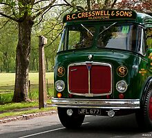 Cresswell & Sons by Aggpup