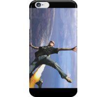 Super me iPhone Case/Skin