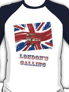London's Calling T-Shirt
