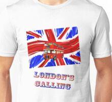 London's Calling Unisex T-Shirt