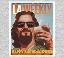 Big Labowski by Hendude