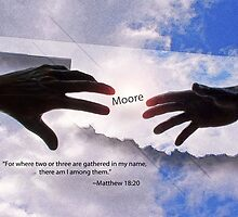 Prayers for Moore, Oklahoma by Terri Chandler