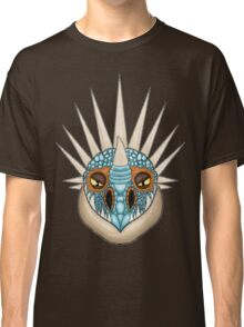 How to Train Your Dragon - Stormfly Face Classic T-Shirt