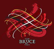 Bruce Tartan Twist by eyemac24