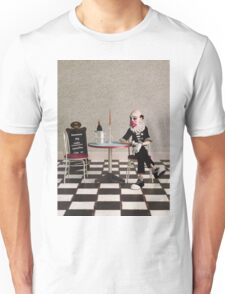Lonely as a Clown Unisex T-Shirt