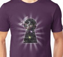 Key to the universe Unisex T-Shirt