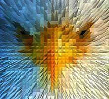 ANGRY EAGLE by yavuzunlu