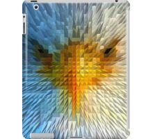 ANGRY EAGLE iPad Case/Skin