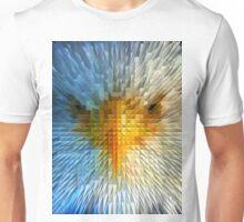 ANGRY EAGLE Unisex T-Shirt