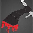 Monty Python: Black Knight by Badga