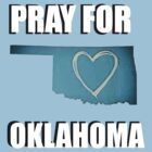 Pray for Oklahoma* by BennH