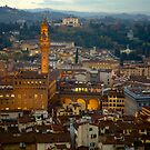 Florence by Edward Perry