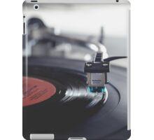 TECHNICS 270C / iPad iPad Case/Skin