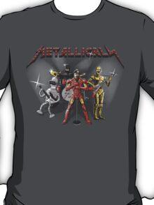 Metalicals (Collaboration between Fuacka & Faniseto) T-Shirt