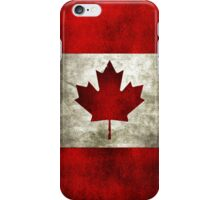 【1000+ views】Canadian Flag iPhone Case iPhone Case/Skin