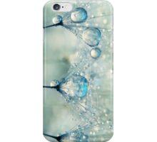 Feeling Blue but Dandy iPhone Case/Skin
