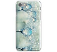 Feeling Blue but Dandy iPhone Case/Skin