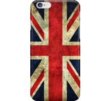 【4400+ views】The Union Jack iPhone Case iPhone Case/Skin