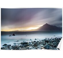 Smooth Elgol Poster