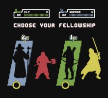 Choose Your Fellowship T-Shirt