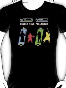 Choose Your Fellowship T-Shirt