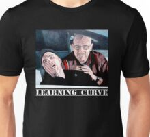 Learning Curve Unisex T-Shirt