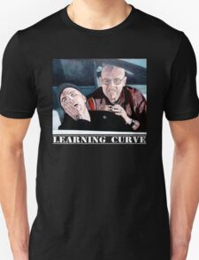 Learning Curve T-Shirt