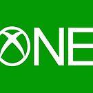 XONE by thehookshot