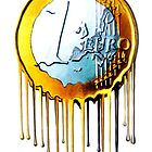 melting €uro by ©The Creative Minds