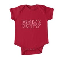 'The Bricks be with You' One Piece - Short Sleeve