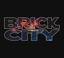 Special Edition: 'The Bricks be with You' (galaxy) T-Shirt