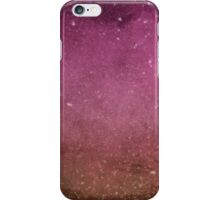 Part 2 of 2 of the Nebula Series iPhone Case/Skin