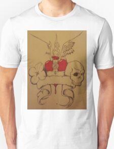 Sketch 1 T-Shirt