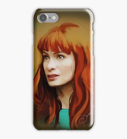 Charlie iPhone Case/Skin