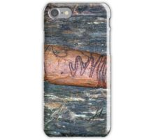 Bush Art iPhone Case/Skin