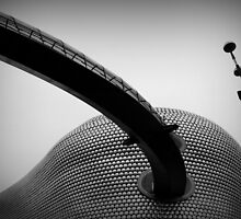 Selfridges, Birmingham by jrsisson