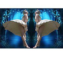 FOREVER MARILYN ~ STARSTRUCK 2 Photographic Print