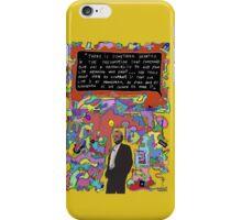 RichARTd Dawkins (Richard Dawkins) iPhone Case/Skin