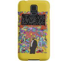 RichARTd Dawkins (Richard Dawkins) Samsung Galaxy Case/Skin