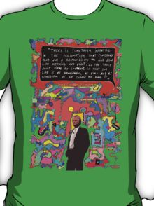 RichARTd Dawkins (Richard Dawkins) T-Shirt