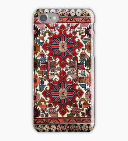 kilim iPhone Case/Skin
