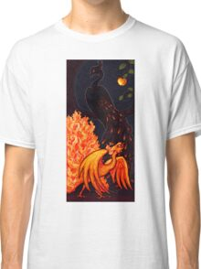 Please Do Not Feed The Firebirds Classic T-Shirt